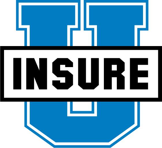 Insure U logo